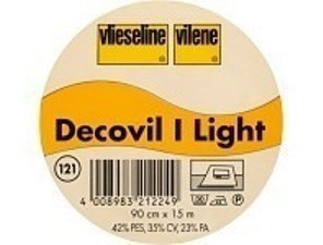 Decovil L light - par 10 cm